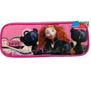 Brave Princess Merida Pencil Box Pencil Case